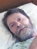 Joseph Kelly Padgett, Jr., age 55
