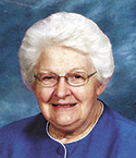 Jeweline (Judy) Melton Perry