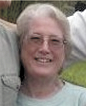 Mrs. Phyllis Marlene Perry Scott, 73