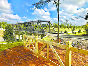 Thermal Belt Rail Trail gets another recognition