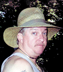 David Calton Richards (Posey), age 64