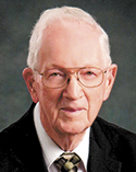Dr. Robert F. Toney, age 91