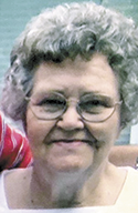 Selma Faye Bright Jones, age 88,