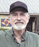 Bill Suttle, age 72