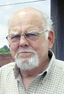 Terry Brooks Sloan, 78