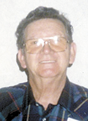 Joseph William Vickers, Sr., age 89