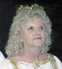 Katherine Simmons Walker, age 72, of Ellenboro