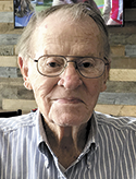 Dr. William F. McBrayer DDS, age 92