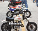 Chesnee Hosts 7th Annual Bike Show!