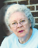 Frances Pierce, age 84