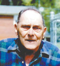 Henry Holtzclaw, age 80