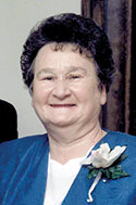 Bernice Elliott Whiteside age 81