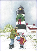 Children's Home Society 2013 Holiday Cards Now Available