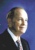 "The Reverend William Allen ""Bill"" Stroud, 81"