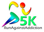 First Annual Run Against Addiction A Success!