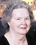 Betty Lou Watkins Bridges, 84