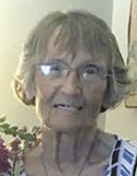 Jackie Jones Harton, age 82