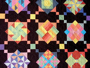 Quilt guild's annual show begins May 12