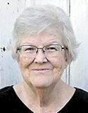 Barbara Jane Searcy Nanney, age 81