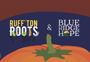 Virtual fundraiser Saturday benefits Blue Ridge Hope and Ruff'ton Roots