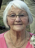 Caroline McCraw Arrowood, age 79