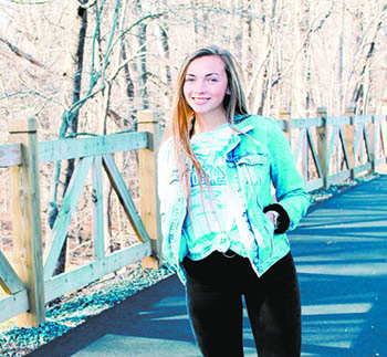 R-S Central grad receives first ever  Keep Rutherford County Beautiful Scholarship