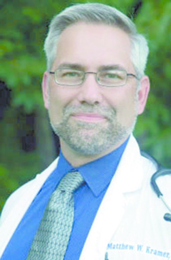 Emergency Medical Services announces new medical director
