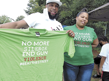 Beat The Streets - a mentoring program for youth and teens