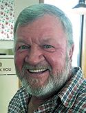 Eddie Hardin, age 66