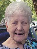 Geraldine Nix, age 86