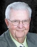 James E. Davis, Sr., age 84