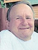 Jerry McEntyre, 74