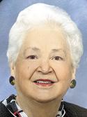Martha Letha Roach Dobbins, age 92