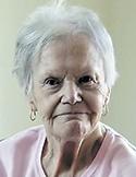 Lina Pruett, age 90