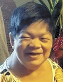 Mercedes Lopez Aguilar of Forest City
