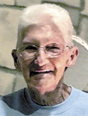 Peggy Jean Waters Barker, age 80