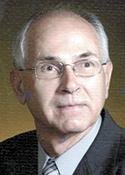 Robert Boyce Harrill, age 75