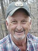 Ronnie Hopper, age 68