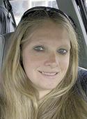Sabrina Marie Waters, age 27
